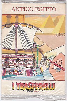 Grinta Giochi - Antico Egitto
