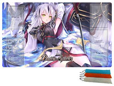 Fate//grand Order FGO Playmat CCG TCG Mat Trading Card Game Yugioh Play Mat Bag