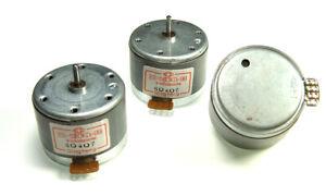 1 pcs EG-510ED-2B2 MABUCHI DC MOTOR 12V CCW FOR TAPE DECK TAPE RECORDER