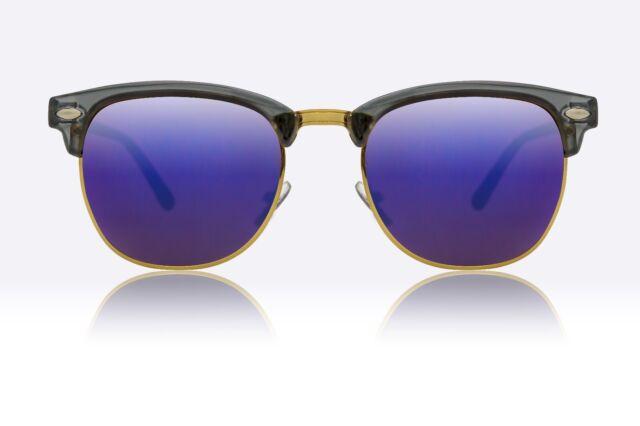 Gafas de sol estilo clubmaster, polarizadas - Howl - Polarized sunglasses UV400