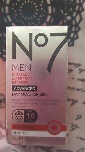 NO7-MEN-PROTECT-amp-PERFECT-INTENSE-ADVANCED-DAY-MOISTURISER-50ML-BNIB-RRP-25