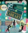 Escape from Mr. Lemoncello's Library by Chris Grabenstein (CD-Audio, 2015)