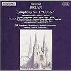 """Havergal Brian - : Symphony No. 1 """"Gothic"""" (1990)"""