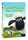 Shaun the Sheep - Shape Up With Shaun (DVD, 2007)