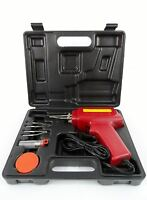 5pc 100w Soldering Gun Kit W/case Iron Solder Professional Style Sodering on sale