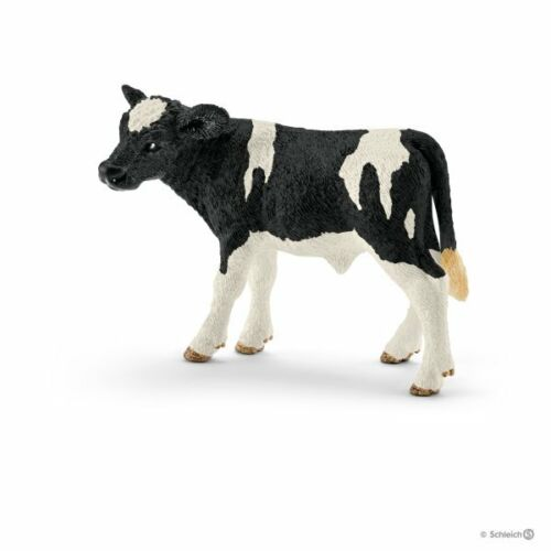 Holstein calf 13798 sweet strong tough  Schleich Anywheres a Playground  /</>/<