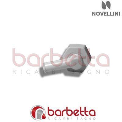 Abile Portagomma Girevole 1/2f New Holiday Novellini Pgmgnho Modellazione Duratura