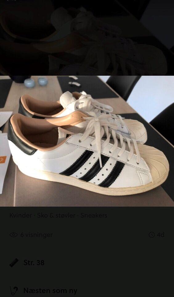 Sneakers, str. 38, Adidas