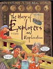 The Story of Explorers and Exploration by Penny Clarke (Hardback, 2007)