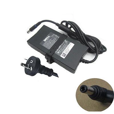 Genuine 130W AC Adapter For Dell XPS L401X L501X L502X L701X L702X M170 M1710