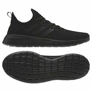 Zapatillas Adidas Running Hombre Lite Racer Reborn Negro