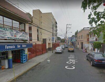 VENTA DE DEPARTAMENTO EN COL. SAN MATEO, AZCPOTZALCO