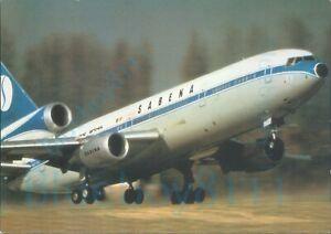 SABENA Belgian Airlines McDonnell Douglas DC 10
