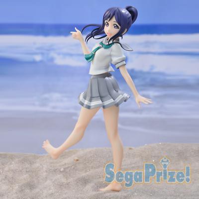 Sega Love Live Riko Sakurauchi SPM Figure 22cm SEGA1018152 US Seller Sunshine