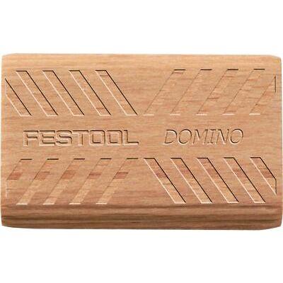 Festool DOMINO Dübel Buche D 5x30/300 BU / 5x30 mm / 300 Stück - 494938