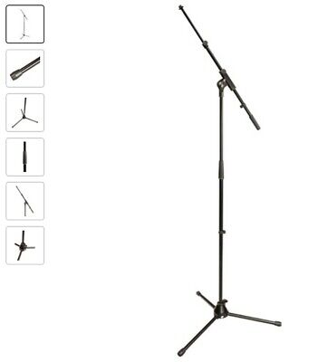Ultimate Support Js Mctb200 Tripod Mic Stand With