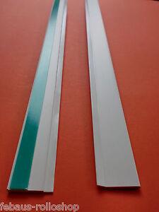 Abdeckleisten-Flachleisten-50m-20-70mm-2mm-mit-Gummilippe-Kunststoffleisten-PVC