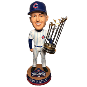 Chicago-CUBS-Kris-Bryant-2016-World-Series-Champions-Bobblehead-BRAND-NEW