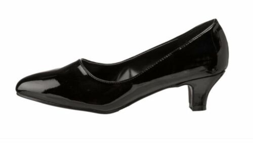 Talons Chaton Uk Eu 6 Chaussures Black 9y4c Us Taille Fab Pleaser ᄄᄂ Patent 39 rWoCdBxe