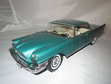 "1:18 ERTL Precision100 - 1957 Chrysler 300C green  ""KULT+RAR"