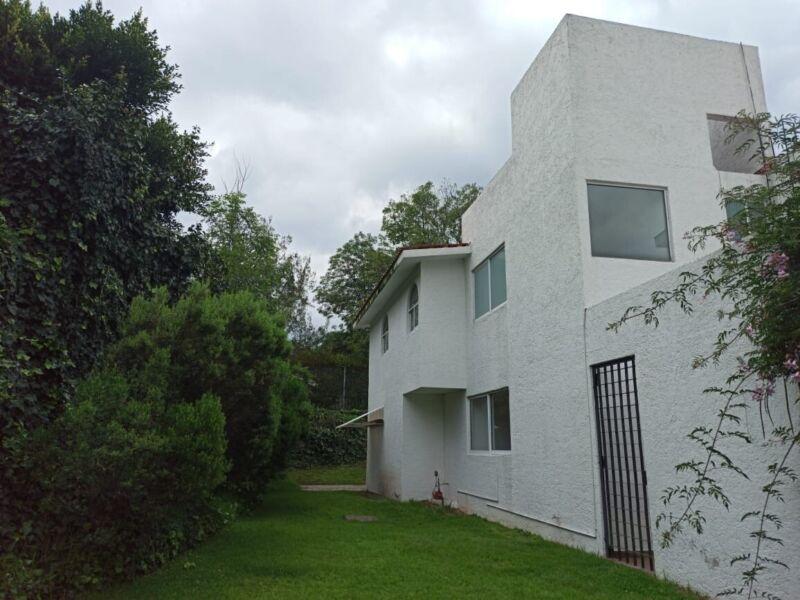 Renta de Casa en Hacienda de Vallescondido