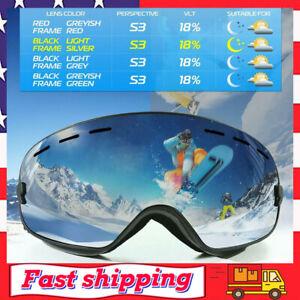 Superior-Ski-Goggles-OTG-Frameless-Snow-Snowboard-Goggles-Dual-Lens