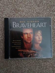 James-Horner-Braveheart-Original-Soundtrack-Film-Score-1995
