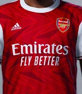 Arsenal Fc Jersey 2021