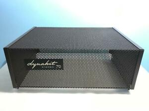 DYNACO-ST-70-TUBE-AMP-CAGE-COVER-IN-GOOD-CONDITION