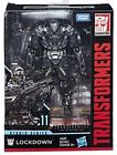 Hasbro Transformers Studio Series 11 Deluxe Class Movie 4 Lockdown