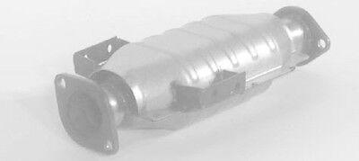 Catalytic Converter-Exact-Fit Rear Davico Exc CA 18072