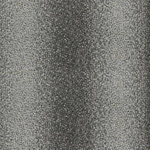 MURIVA DAZZLE STRIPE BLACK SILVER DOTS SPOTS FEATURE DESIGNER WALLPAPER 121201
