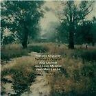 Anja Lechner - Tarkovsky Quartet (2011)