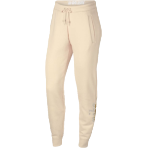 0b7a03bbc85a Nike Women s Sportswear Rally Metallic Trousers New Pink Silver Gold ...