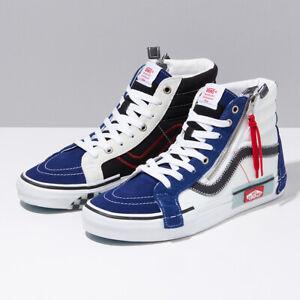 chaussure vans sk8 bleu