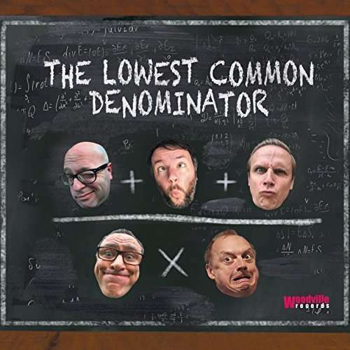 Atzmon Gilad / Alan Barnes - Lowest Common Denominator The New CD