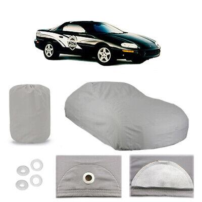 Chevy Camaro 6 Layer Car Cover Outdoor Water Proof Rain Snow Sun Dust 1st Gen