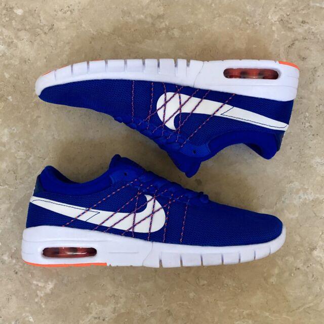 7.5 - Nike Eric Koston Max Racer Blue