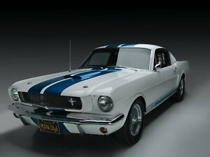 24-034-X-30-034-High-Definition-PHOTOGRAPH-Poster-Mustang-GT-Front