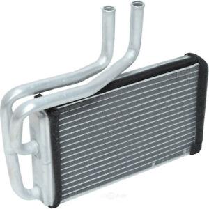HVAC Heater Core-Heater Core Aluminum UAC HT 2038C fits 1999 Mazda Miata