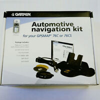 Garmin 010-10509-00 Automotive Navigation Kit For Gpsmap 76c Or 76cs,