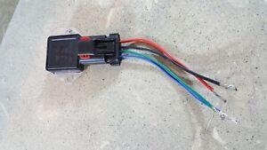 Dorman 902-303 Radiator Fan Relay Kit