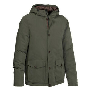 PARKA HIGHLAND MILITAIRE PAINTBALL AIRSOFT ARMEE OPEX PARA