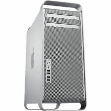 Apple Mac Pro A1186 2.66GHz Quad Core 32GB RAM 250GB HDD OSX 10.6 Snow Leopard