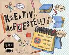 Kreativ aufgestellt! von Susanne Schiefelbein (2014, Taschenbuch)
