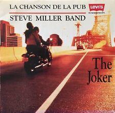 """Steve Miller Band - The Joker (Pub Levis) - Vinyl 7"""" 45T (Single)"""