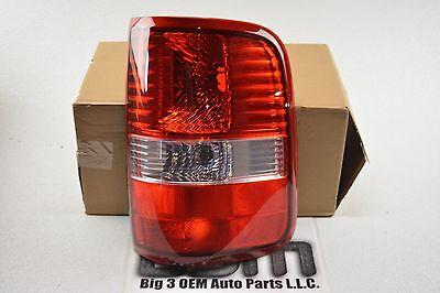 2005-2006 Ford F-150 RH Passenger Rear Tail Lamp Light new OEM 5L3Z-13404-CA