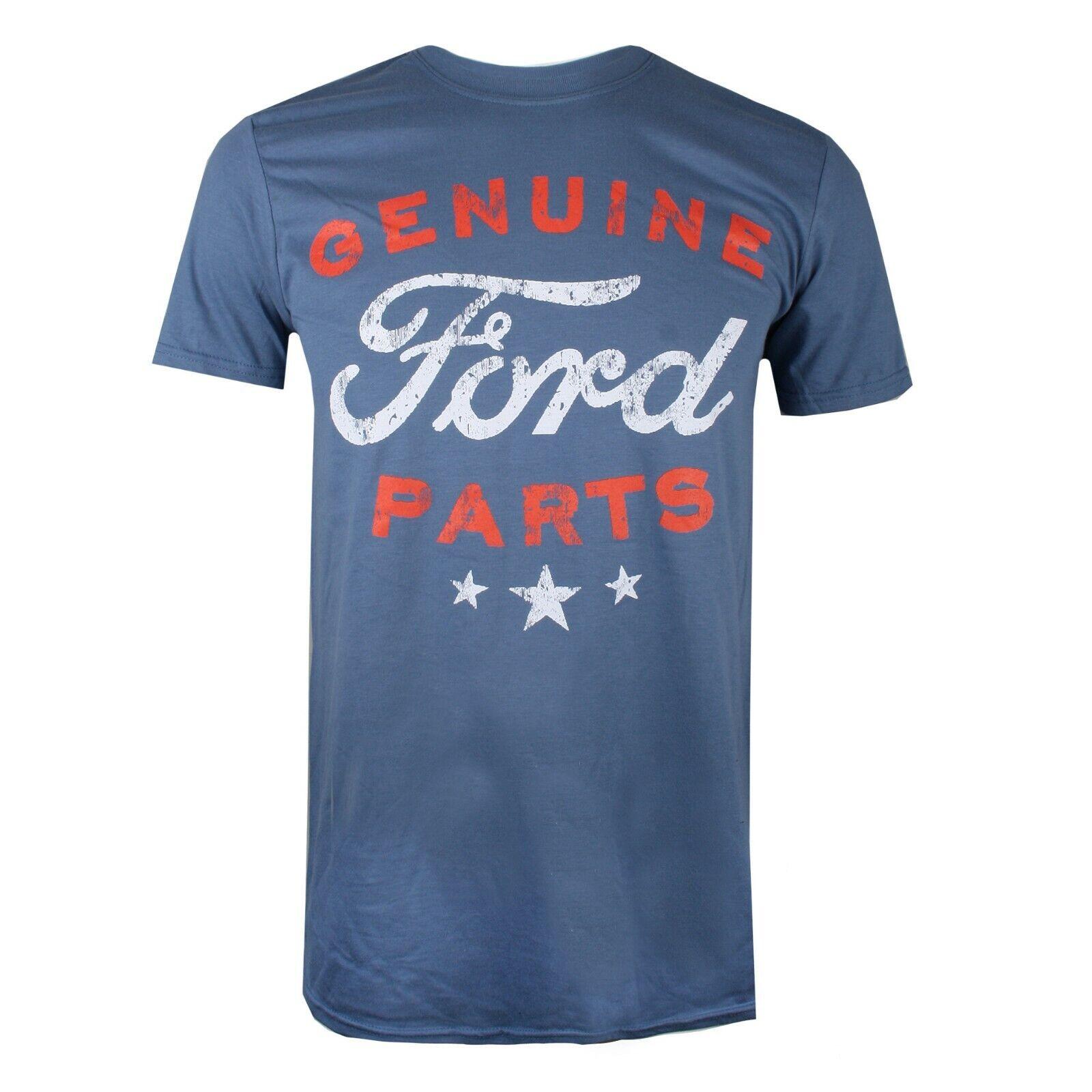 Ford Genuine Parts Heather Indigo