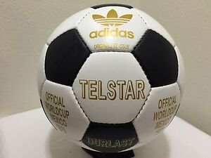 superior quality d056d 49d8a Image is loading adidas-Telstar-Soccer-Ball-Mexico-1970-WC-LIMITED-