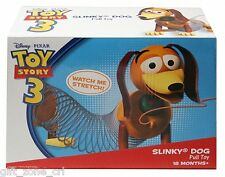 Toy Story SLINKY DOG Pull Along Toy - Large 18+ mths